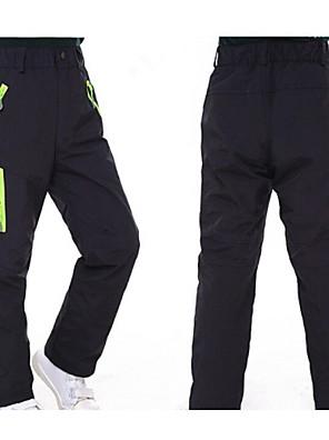 Děti / Unisex Spodní část oděvu Outdoor a turistika / Rybaření / Lezení / Volnočasové sportyVoděodolný / Zahřívací / Nositelný / Odolné