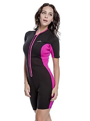 אחרים לנשים מדים בסטים / Drysuits / בגדי ים חליפת צלילה עמיד למים / חסין מים לחלוטין (20 מטר ומעלה) / עמיד אולטרה סגול / שמור על חום הגוף