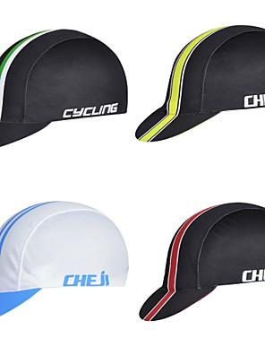 כובע מצחייה לרכיבה על אופניים כובעים אופניייםנושם / שמור על חום הגוף / ייבוש מהיר / חדירות ללחות / כובע ניתק / חומרים קלים / מפחית