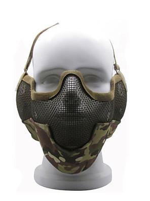 Unisex Face Mask Kamperen&Wandelen / Jagen / Afgelegen gebied Ademend Voorjaar / Zomer / Herfst / WinterSportief-Gratis Grootte