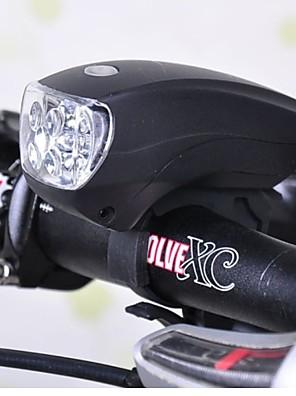 תאורה פנסי ראש LED 500 Lumens 4 מצב - USB / אחרים עמיד למים מחנאות/צעידות/טיולי מערות / רכיבה על אופניים / דיג / רכיבה / טיפוס אחרים