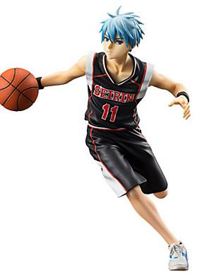 Kuroko não Basket Kuroko Tetsuya 18CM Figuras de Ação Anime modelo Brinquedos boneca Toy