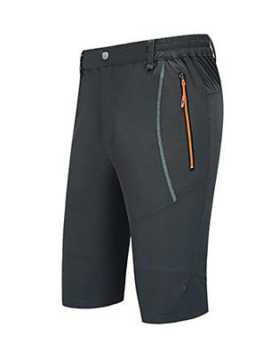 לגברים מכנסיים קצריםיוגה / פילאטיס / סקי / מחנאות וטיולים / טקוונדו / איגרוף / ציד / דיג / טיפוס / רכיבה על סוס / החלקה / כושר גופני /