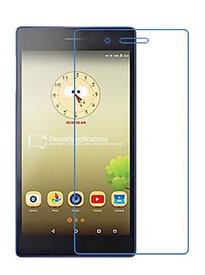 nagy világos képernyővédő fólia lenovo fül 3 7 710 710f tablet védőfólia