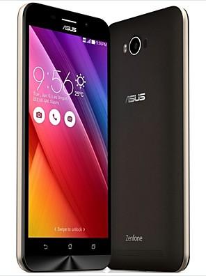 "ZenFone Max Pro 5.5 "" Android 5.0 4G-smartphone (Dubbele SIM Quadcore 13 MP 2GB + 32 GB Zwart / Wit)"