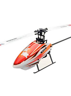 wltoys xk K110 Blash 6CH střídavý 3d6g systém rc vrtulník rtf