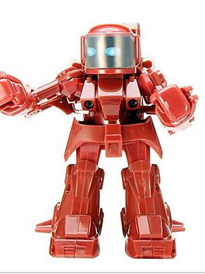 YQ® YQ88193-2 Robot Infrarød Vandring / Boksning Legetøj Tal & legesæt