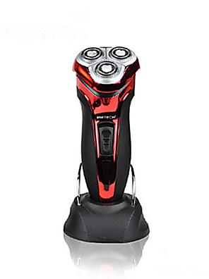 ElektrickýVoděodolný / Mokré / suché holení / Samostatně otevírající se zastřihavač / Nízká hlučnost / Rychlé nabíjení / LED světlo /