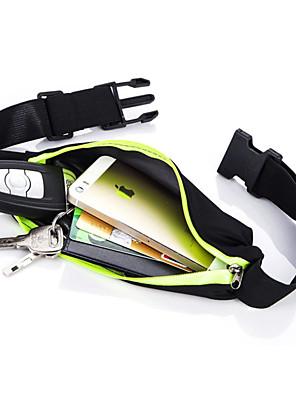 <20L L Cell Phone Bag / Bæltetaske / BæltetaskerCampering & Vandring / Fiskeri / Klatring / Fitness / Fornøjelse Sport / Ridning / Rejse