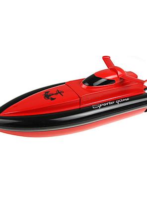 HY HeYuan HY800 1:10 RC Boat Børstefri Elektrisk 4ch