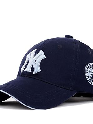 כובע ריצה כובע נושם / עמיד אולטרה סגול יוניסקס דיג / כושר גופני / גולף / כדור בסיס אביב / קיץ / סתיו / חורףלבן / ירוק / אדום / ורוד /