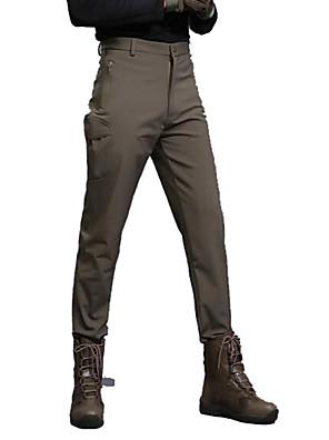 XAOYO® מכנסי רכיבה לגברים לביש אופניים תחתיות גיזות כושר גופני אביב / קיץ / סתיו