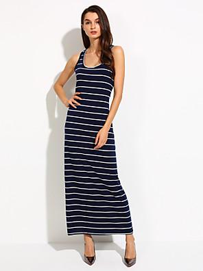 שמלה - מידי - כותנה - חוף/קז'ואל - בלי בטנה