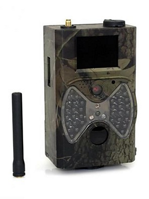 hc300m 940nm ingen glød skovsti kameraer mms GSM GPRS vilde kameraer jagt kameraer fælde spil kameraer dyreliv kameraer