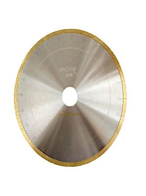 márvány fűrész, modell: 350 * 10 * 50 * 2,7 alkalmazandó iparágak: kő feldolgozás