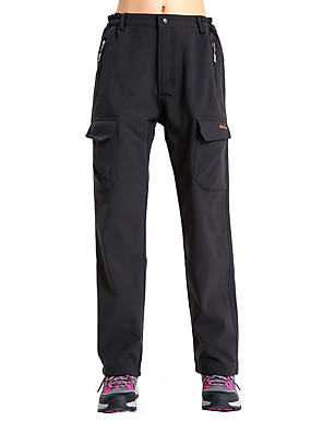 Dámské Kalhoty / Spodní část oděvu Lyže / Outdoor a turistika / Brusle / Sněhové sporty / Downhill / SnowboardProdyšné / Zahřívací /