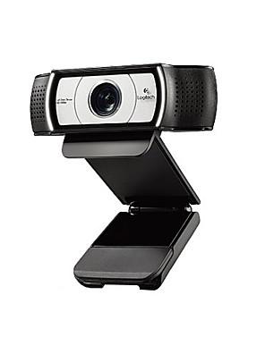 logitech c930e zakelijke kantoor vol 1080phd netwerk video conference camera's