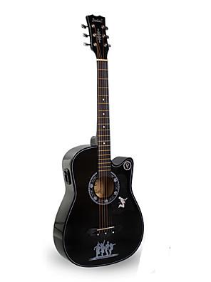 Guitar Mattering String Musical Instrument Snor