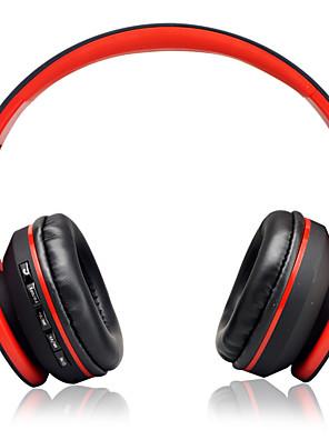 Kubite KUBT STN-818 Sluchátka (na hlavu)ForPřehrávač / tablet / Mobilní telefon / PočítačWiths mikrofonem / ovládání hlasitosti / Hraní