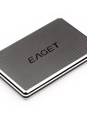 eaget G50 500g draagbare stijlvolle harde schijf hdd