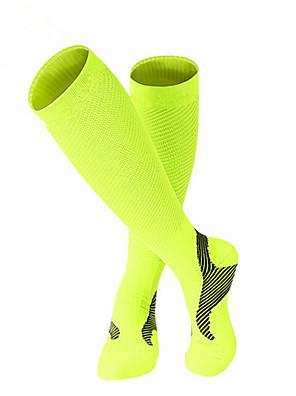 ספורטיבי אופנייים/רכיבת אופניים מחממי רגליים / כיסויי נעל יוניסקס בלי שרוולים נושם / לביש / רצועות מחזירי אור / נוח ניילון / Chinlon קלאסי