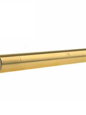 u`king מצביע כחול ZQ-j15c לייזר סט מתכוונן המוקד (זהב 445nm 5mW / כסף)
