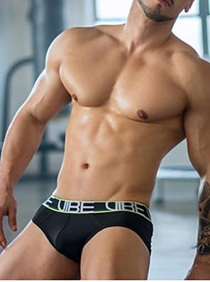 Men pouch Briefs Underwears Mens silky Briefs Undies  Man high quality UnderpantsA2303