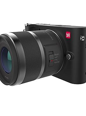Xiaomi Digitální fotoaparát Bluetooth / Dotykové / WIFI / 4K Černá