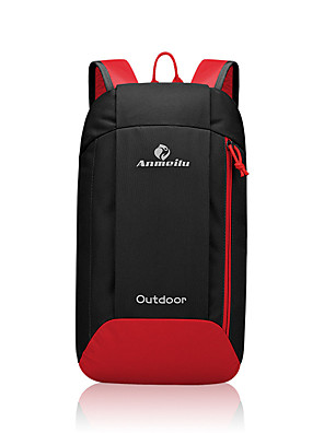 <20L L mochila Acampar e Caminhar Ao ar Livre Seca Rapidamente / Multifuncional Branco / Verde / Vermelho / Azul / Laranja Nailom ANMEILU