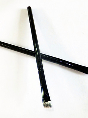 5 Štěteček na obočí / Štětec na oční linky / Štětec na korektor Nylonový štětecCestování / syntetický / Šetrný k životnímu prostředí /