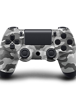None-PS4 Wireless-Játék kar / Bluetooth-ABS / Műanyag-Bluetooth-Vezérlők-PS4