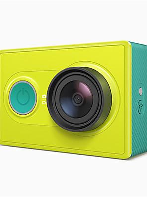 Xiaomi Xiao Yi Akciókamera / Sport kamera 16MP 4608 x 3456 WIFI / Bluetooth120fps / 30 fps (képkocka per másodperc) / 24fps / 240fps /