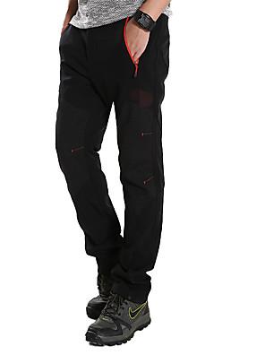 Pánské Kalhoty / Spodní část oděvu Lyže / Taekwondo / Volnočasové sporty / Basketbalový míč / Baseball Zahřívací / Pohodlné / Ochranný