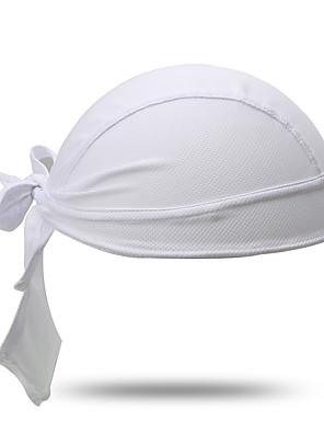 כובעים / בנדנה אופנייים נושם / ייבוש מהיר / עמיד אולטרה סגול / עמיד לאבק / חדירות גבוהה לאוויר (מעל 15,000 גרם) / תומך זיעהלילדים /