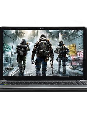 Hasee gaming laptop 15,6 tommer Intel Core i5-4210m dual-core 2,6 GHz 4gb ram 500g hdd 2g nvida dedikeret grafik
