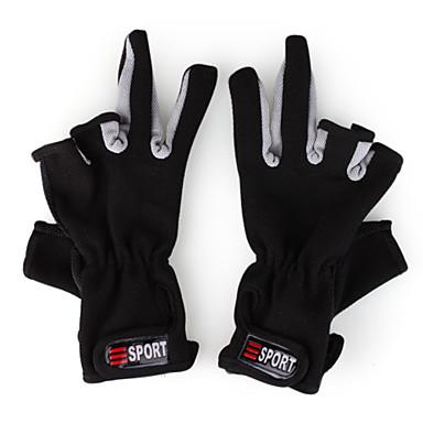 Fishing Gloves,Professional Fishing Anti-Slip Gloves