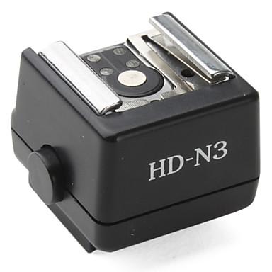 Buy Flash Hot Shoe Adapter HD-N3