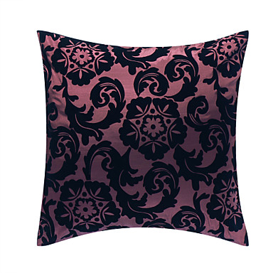 Country Floral Decorative Pillow Cover 478199 2016 ? USD11.69