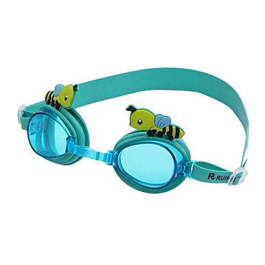 Antiempa ante para ni os piscina cartoon impermeable gafas for Gafas para piscina