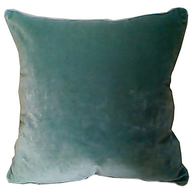 Light Blue Throw Pillow Covers : 18