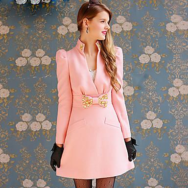 Vestido para balada rosa