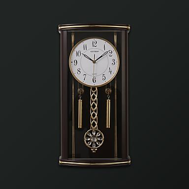 Reloj de pared controlado light h estilo moderno - Reloj pared moderno ...