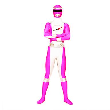 Disfraz Power Ranger Rojo para niño - Comprar en