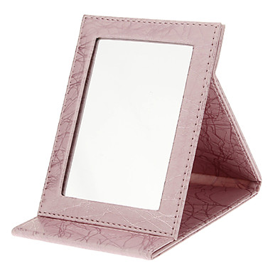 Buy Makeup Storage Mirror 16.5*12.2*1.7 Pink