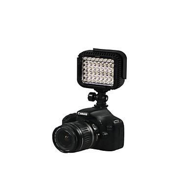 Buy CN-LUX480 48 LEDs Video Light Photo Lamp Canon Nikon Camera Camcorder 5600K/ 3200K