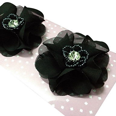 Tela plantillas y accesorios decorativos para los zapatos for Accesorios decorativos