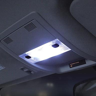 tirol 12v 20pcs smd panel led lamp interior dome door car light bulb with 3 different adapters. Black Bedroom Furniture Sets. Home Design Ideas