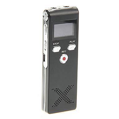 Buy Professional Digital Voice Recorder (N29,8GB)
