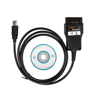 Buy HDS Cable OBD2 Diagnostic