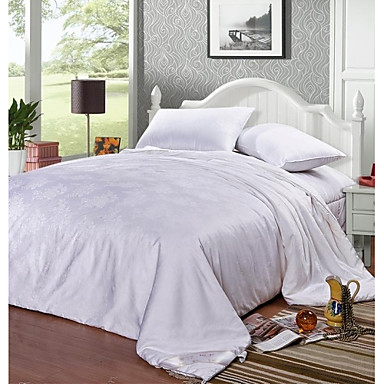 100% Cotton Chinese Handmade Air-Condition Silk Quilt